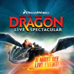 How To Train Your Dragon Live Spectacular 4