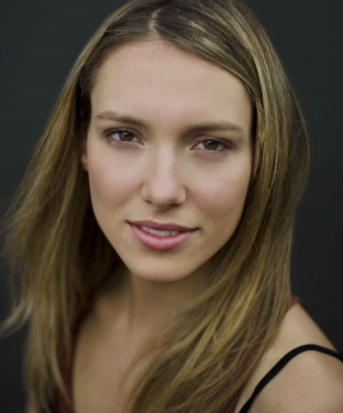 Rainee Lyleson HEADSHOT