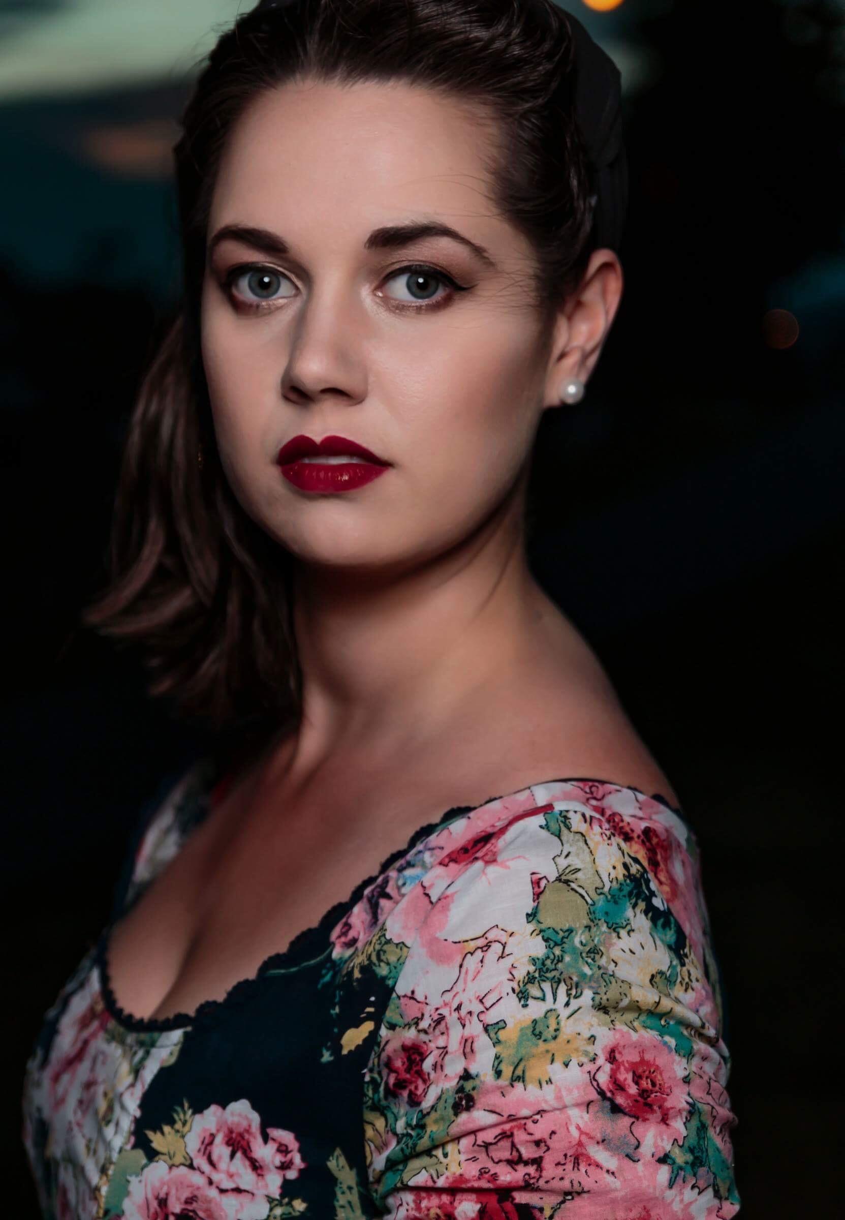Helen Fraser (actress)